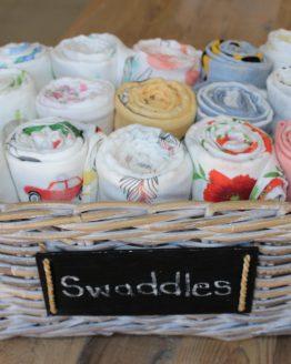 Swaddles